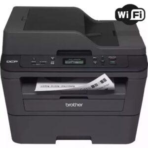 Impressora Brother DCP-L2540DW Multifuncional Laser PB