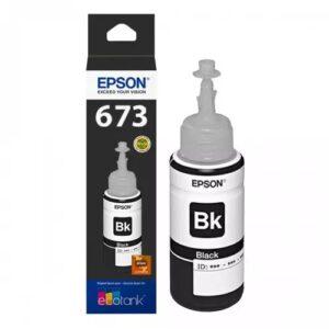 Tinta Original Epson 70ml – Magenta Claro T673620 p/ L800 L805 L810 L1800